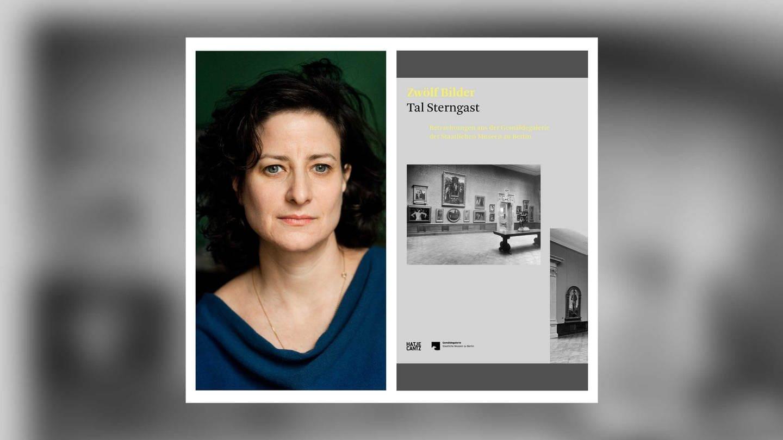 Tal Sterngast – Zwölf Bilder (Foto: Pressestelle, Hatje Cantz Verlag; Heike Steinweg)
