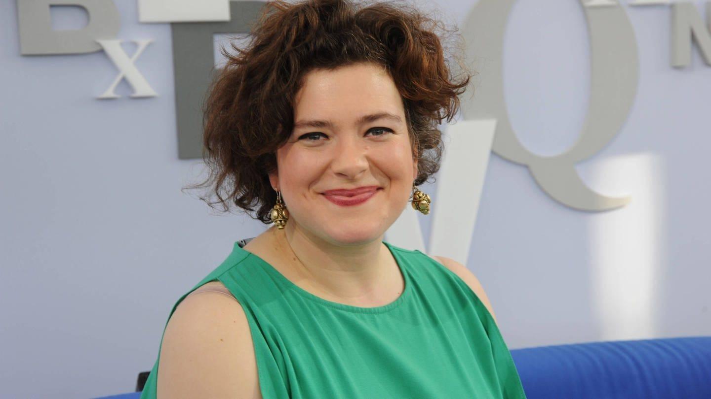 Nora Gomringer (Foto: Imago, imago images / Manfred Segerer)