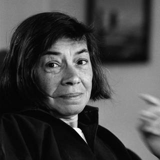 Patricia Highsmith (Foto: Imago, imago images/Leemage)