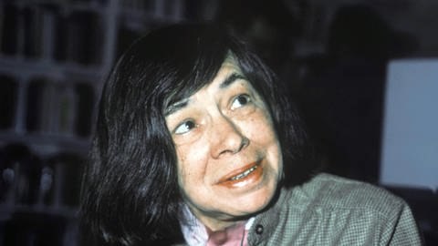 Autorin Patricia Highsmith (Foto: dpa Bildfunk, picture alliance / akg-images | akg-images)