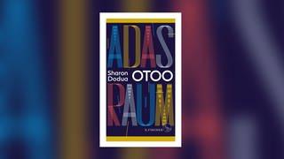 Sharon Dodua Otoo - Adas Raum (Foto: Pressestelle, S. Fischer Verlag)