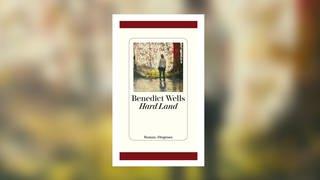 Benedict Wells - Hard Land (Foto: Pressestelle, Diogenes Verlag)