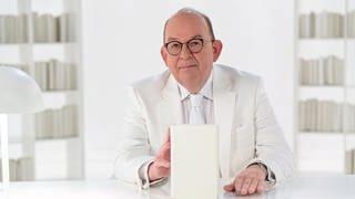 Denis Scheck: Anti-Kanon (Foto: Pressestelle, SWR, SWR / Christian Koch)
