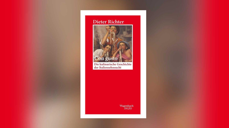 Dieter Richter - Con gusto