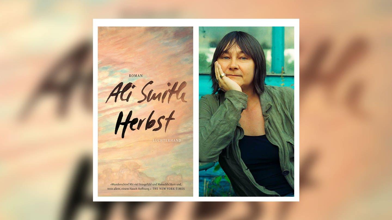Ali Smith - Herbst (Foto: Luchterhand Verlag)