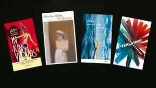 Swr2 Literatur