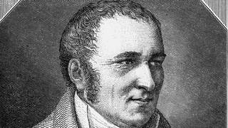 Johann Peter Hebel (Foto: picture-alliance / Reportdienste, picture alliance/imageBROKER)