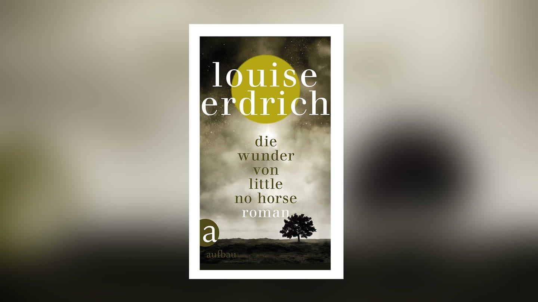 Louise Erdrich: Die Wunder von Little No Horse (Foto: Aufbau Verlag)