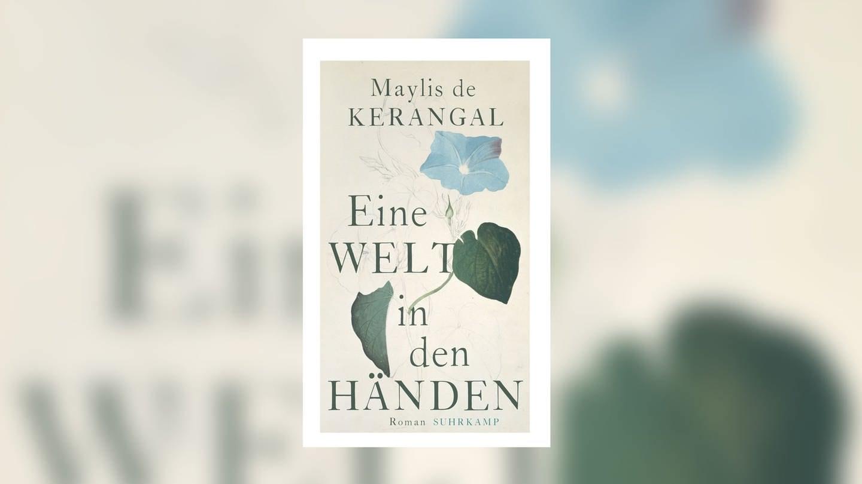 Maylis de Kerangal: Eine Welt in den Händen (Foto: uhrkamp)
