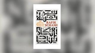 Rafik Schami: Die geheime Mission des Kardinals (Foto: Hanser)