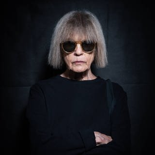Carla Bley, Jazz-Pianistin (Foto: Imago, imago images / Pacific Press Agency Alessandro Bosio Turin)