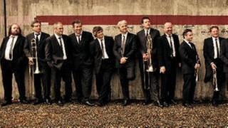 SWR Big Band (Foto: SWR, SWR -)