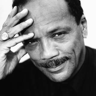 Quincy Jones (Foto: picture-alliance / Reportdienste, Picture Alliance)