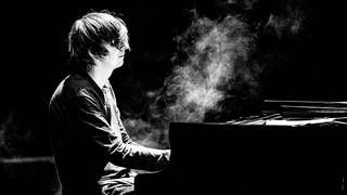 Jazzpianist Michael Wollny (Foto: Pressestelle, Enjoy Jazz 2020, Foto: Jörg Steinmetz)