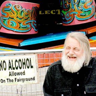 Robert Wyatt (Foto: Domino Music)