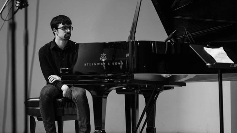 Micah Thomas (Foto: Pressestelle, Jazz)