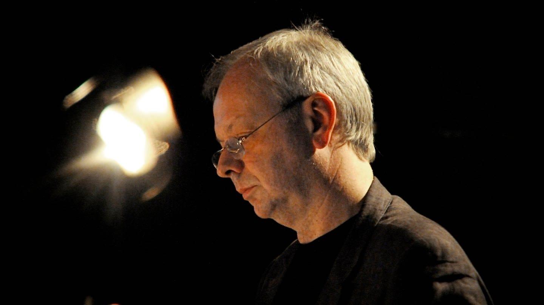 SWR Jazzpreis 2015 Georg Gräwe (Foto: SWR, Kurt Rade)