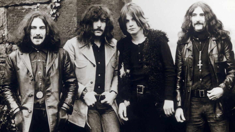 Black Sabbath (Foto: picture-alliance / Reportdienste, KPA TG)