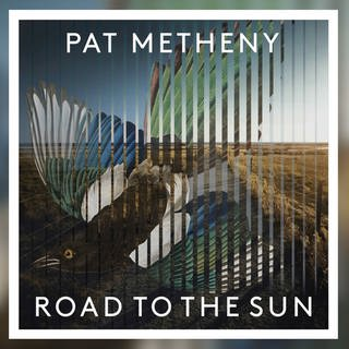 Pat Metheny and Friends (Foto: Pressestelle, Label: Modern Recordings)