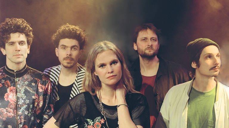 Die Berliner Band Dota