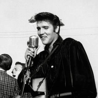 Elvis Presley (Foto: Imago, imago images / Cinema Publishers Collection)