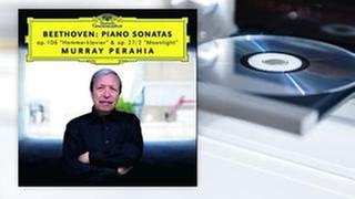 CD-Cover Beethoven (Foto: SWR, DG -)