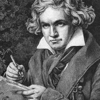 Ludwig van Beethoven (Foto: picture-alliance / Reportdienste, Picture Alliance)