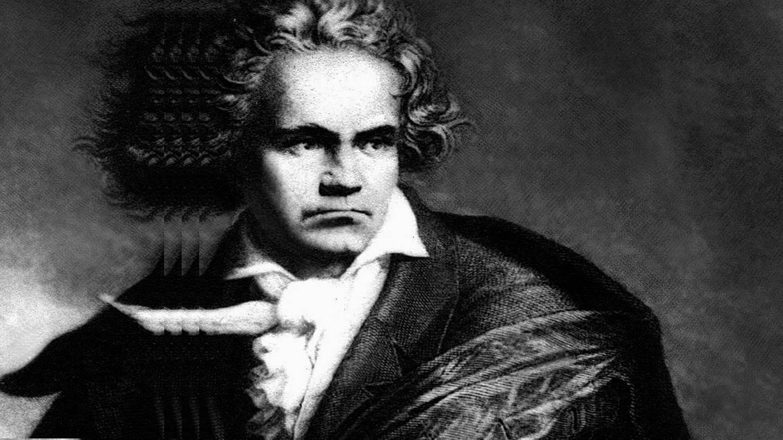 Ludwig van Beethoven (Foto: Imago, Mary Evans)