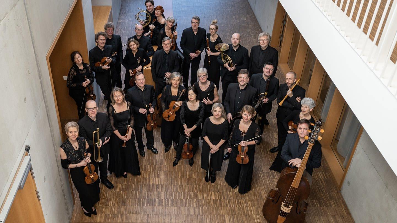 Freiburger Barockorchester (Foto: Pressestelle, Britt Schilling)