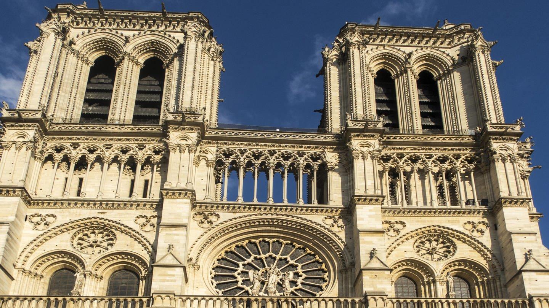 Notre Dame (Foto: picture-alliance / Reportdienste, Picture Alliance)