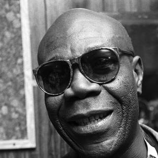 Manu Dibango (Foto: picture-alliance / Reportdienste, Picture Alliance)