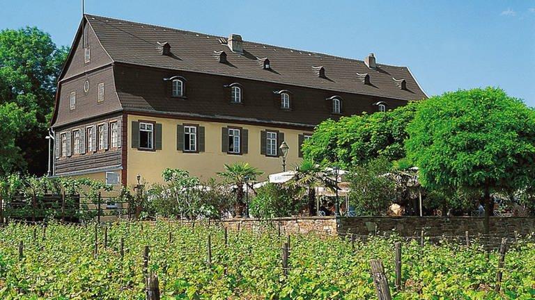 Brentano Haus (Foto: picture-alliance / Reportdienste, Picture Alliance)
