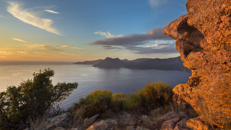 Korsika (Foto: picture-alliance / Reportdienste, Picture Alliance)