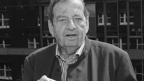 Boulevard Peter Thomas im Alter von 94 Jahren gestorben