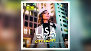 CD-Cover City Lights (Foto: Pressestelle, Deutsche Grammophon)