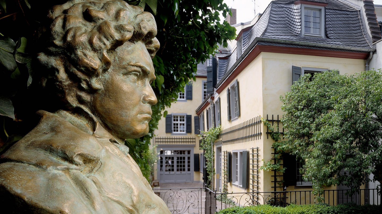 Das Beethovenhaus in Bonn wird neu eröffnet. (Foto: Pressestelle, Beethoven-Haus Bonn)
