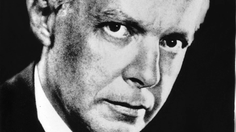 Bartók (Foto: picture-alliance / Reportdienste, Picture Alliance)