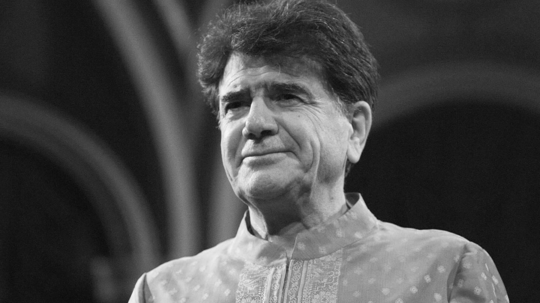 Musiker Mohammed Reza Shajarian (Foto: Imago, UPI Photo)