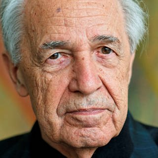 Pierre Boulez (Foto: picture-alliance / Reportdienste, picture-alliance / dpa -)