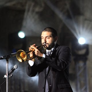 Ibrahim Maalouf (Foto: picture-alliance / Reportdienste, Picture Alliance)