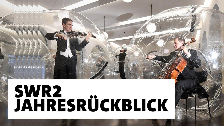 SWR2 Jahresrückblick 2020 (Foto: picture-alliance / Reportdienste, dpa / SWR)