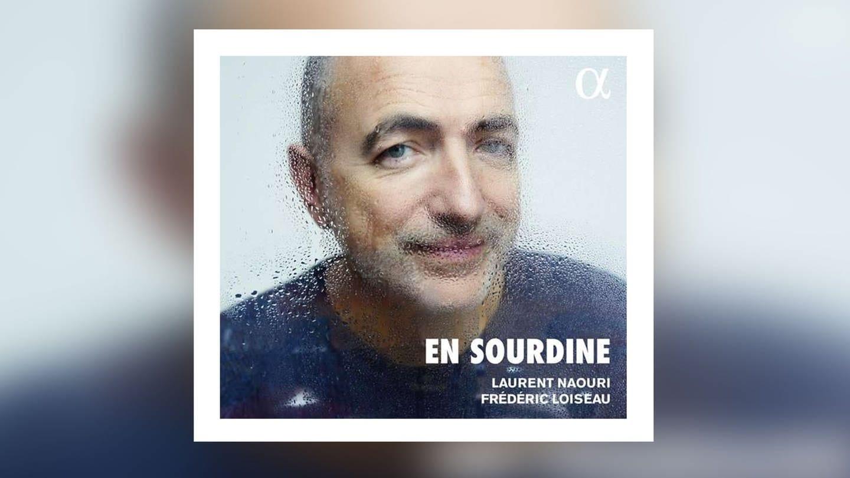 Laurent Naouri & Frederic Loiseau - En Sourdine (Foto: Pressestelle, Alpha Classics)