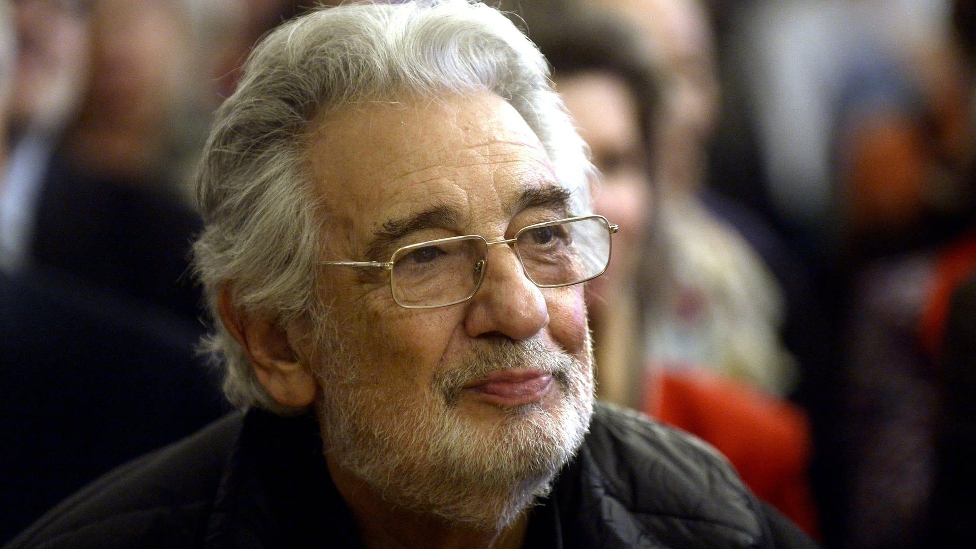 """""""Anschuldigungen zu Plácido Domingo sind unangemessen"""""""