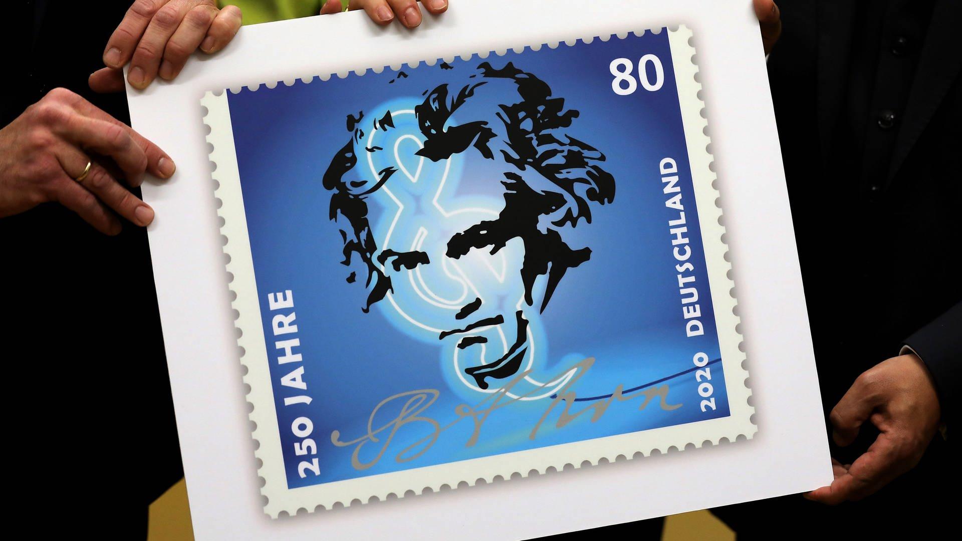 Briefmarke Preise 2021