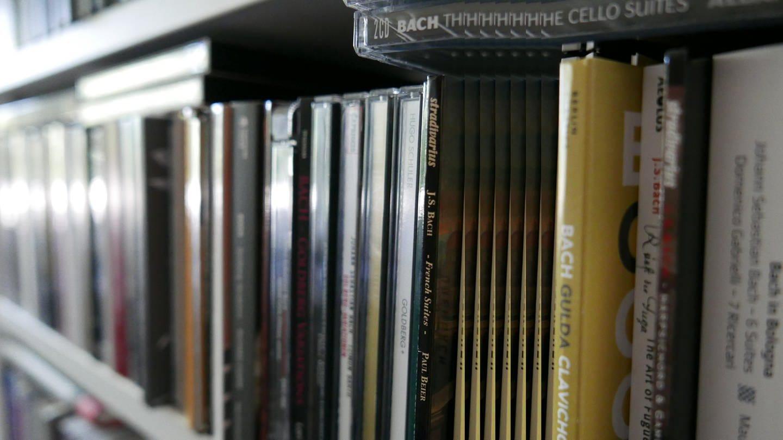 CD-Tipps Bannerbild (Foto: SWR)
