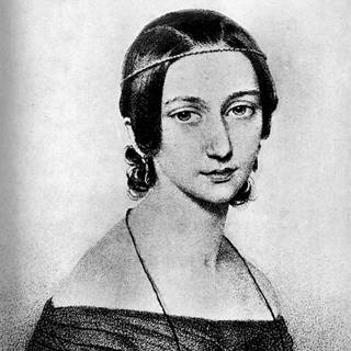 Clara Schumann (Foto: Imago, imago images / United Archives International)