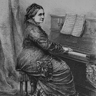 Clara Schumann (Foto: picture-alliance / Reportdienste, Picture Alliance)