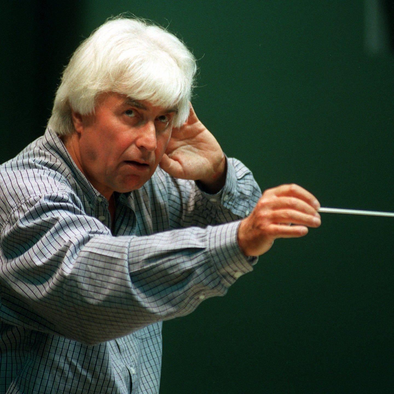 Dmitrij Kitajenko dirigiert Peter Tschaikowsky: Capriccio italien für großes Orchester op. 45