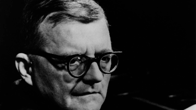 Der Komponist Dmitri Schostakowitsch (Foto: Imago, imago/United Archives International)
