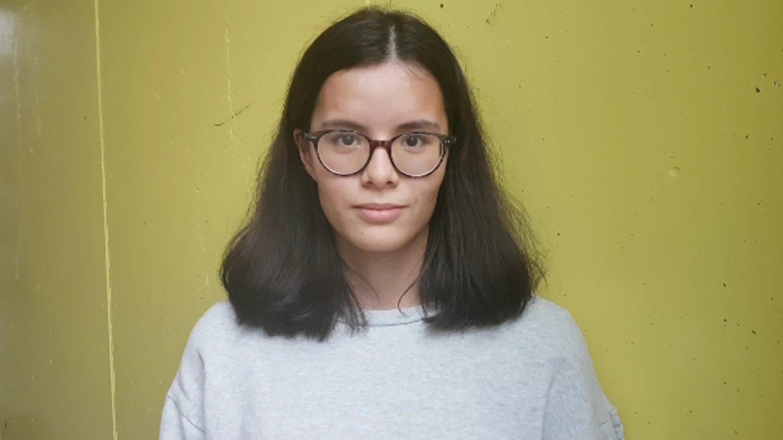 Die Schülerin und Komponistin Melody Gemünd (Foto: SWR, SWR)
